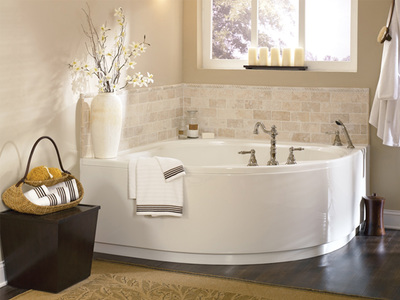 K Kelly Plumbing Relax In A Gorgeous Bathroom