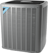 Daikin central air